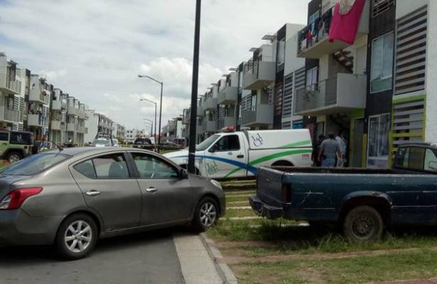 Encuentran siete cuerpos en casa de Tlajomulco, Jalisco