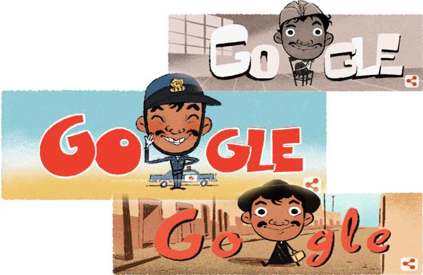 Mario Moreno Cantinflas a 107 años de su nacimiento