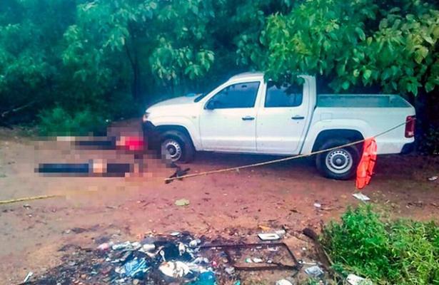 Mueres siete durante enfrentamiento, en Guerrero