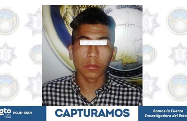 La PGJE, con apoyo de la Interpol, extraditan de los EU a homicida de Irapuato