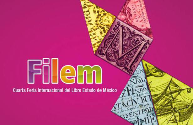 Feria del Libro del Edomex, homenajes a grandes literatos mexicanos
