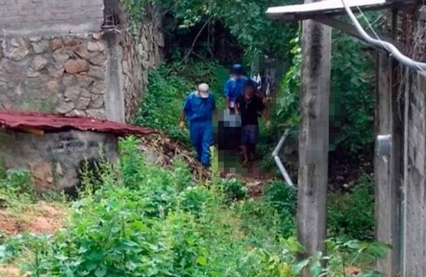 Localizan fosa clandestina en Acapulco