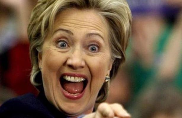 Hillary Clinton debutará como productora junto a Steven Spielberg