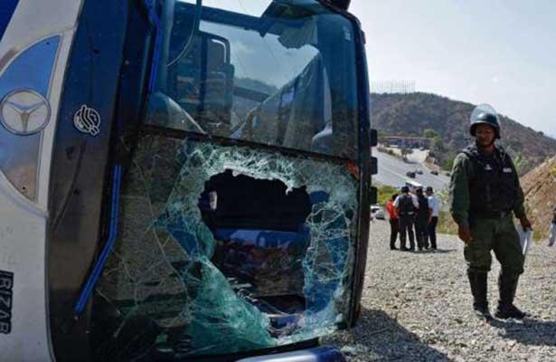 Mortal accidente en Argentina acaba con la vida de tres personas