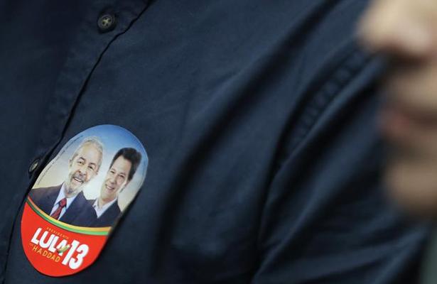Lula defiende su derecho a ser candidato presidencial