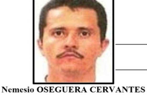 """Ofrece PGR 30 mdp por información de """"El Mencho"""""""
