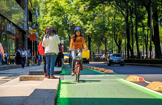 Optimizan plataforma digital de Ecobici