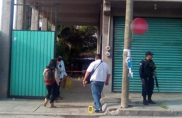 Sujetos atacan a dos mujeres y las matan, en Oaxaca