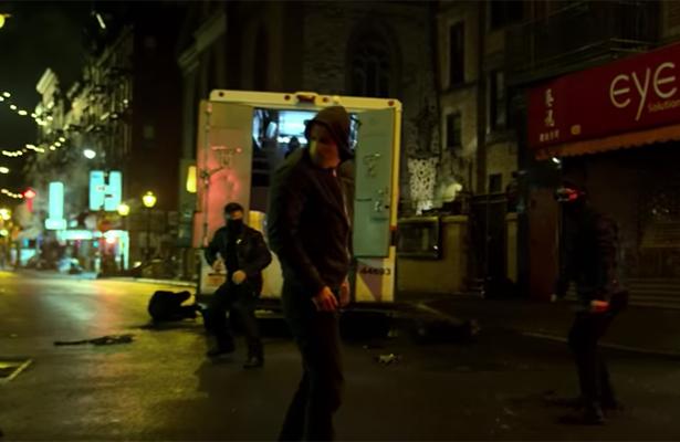 Netflix dio a conocer el trailer oficial de la segunda temporada de Marvel – Iron Fist