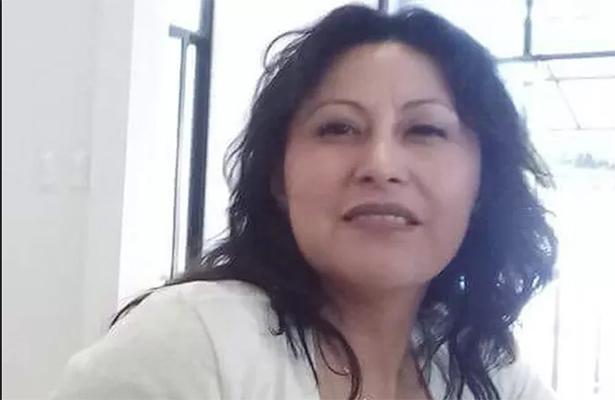 Localizan cadáver de funcionaria de Pachuca; hay un detenido