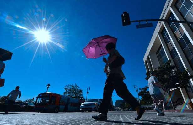 Al menos 70 muertos por calor al norte del país