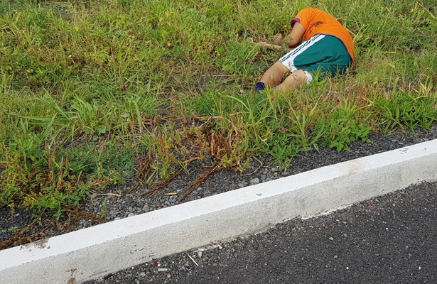 Encuentran cadáver en la carretera Irapuato – Querétaro