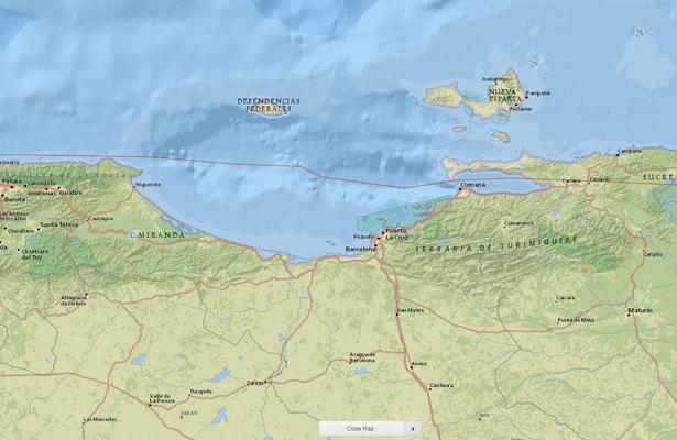 [Video] Un sismo de magnitud 7,3 se registra en Venezuela
