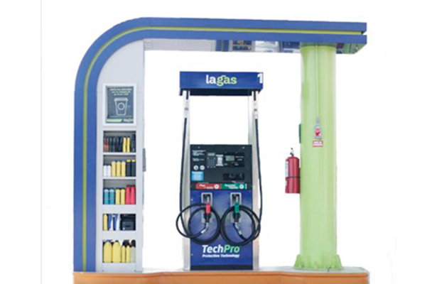 Gasolinerías La Gas, presenta su nueva fórmula de combustibles TechPro Protective Technology
