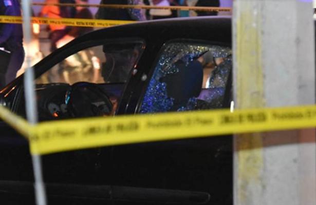 Jornada violenta sacude a Guanajuato