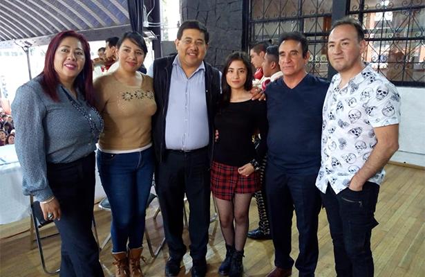 Impulsará la actividad agrícola nuevo alcalde de Xochimilco