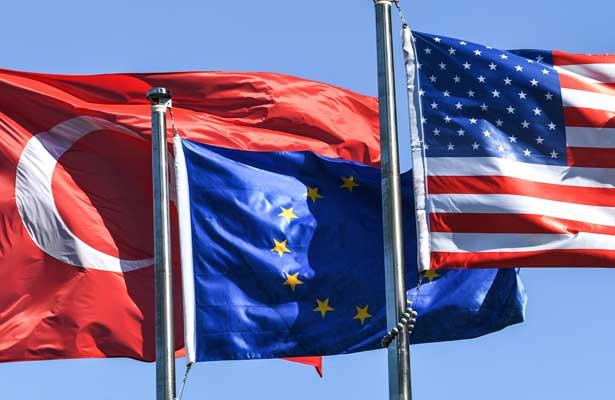 Aumenta Turquía Aranceles a varios productos de E.U
