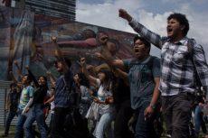 Levantarán 19 órdenes de aprensión contra de porros de la UNAM