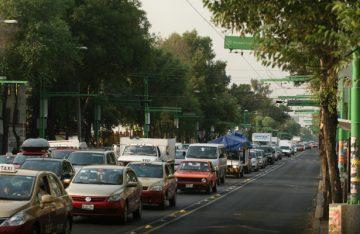 Pide Partido Verde políticas de movilidad para reducir el uso del automóvil