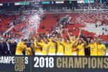 Tigres conquista la Copa de Campeones