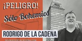 Solo Bohemios / María Grever, la primera compositora internacional de México