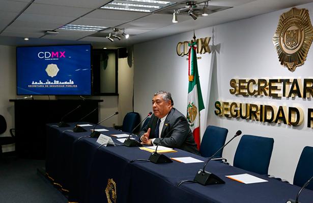 La SSP-CDMX localizó a dos jóvenes extraviados
