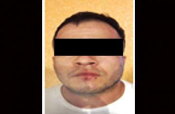 Detienen a sujeto armado con marihuana y cocaína en la colonia Centro