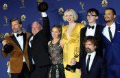 """""""Game of Thrones"""" conquistan los Emmy"""