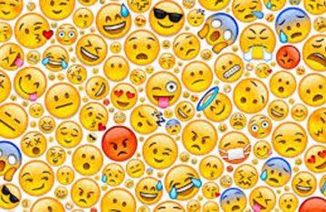 """Los """"emojis"""", parte de la comunicación cotidiana: especialista UNAM"""