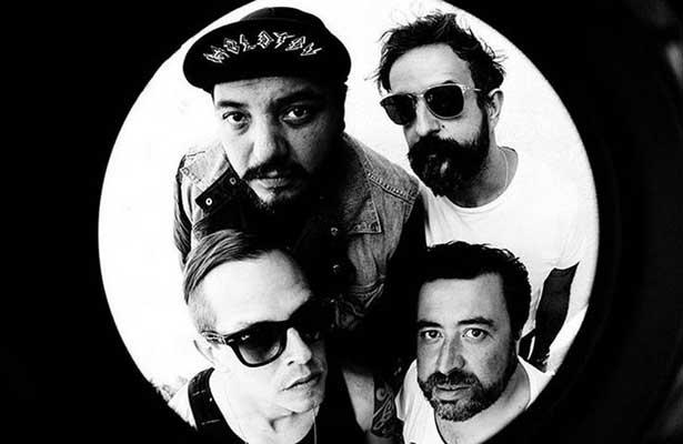 Molotov cumple 20 años de ser parte fundamental del rock en México