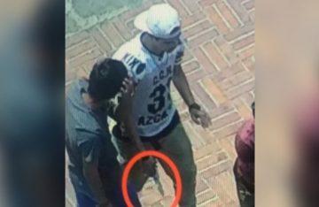 Vinculan a proceso a cuarto sujeto, presunto agresor de estudiantes