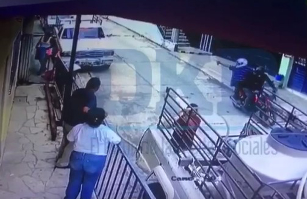 [Video] Asesinato del periodista Mario Leonel Gómez Sánchez
