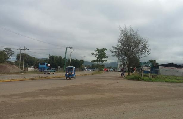 Paralizan el servicio de limpia en Oaxaca