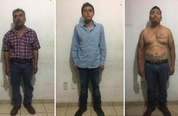 Capturan a líder de taxistas por tráfico de estupefacientes en Oaxaca