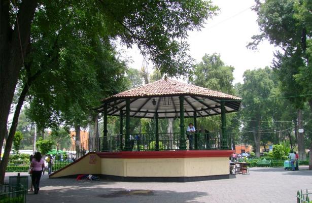 Exigen en Xochimilco mejoras de imagen en Centro Histórico