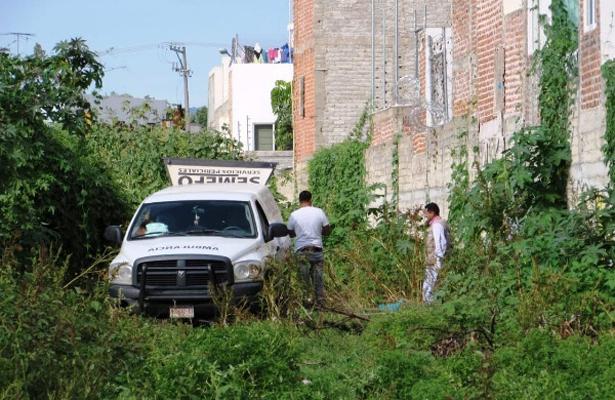 Hallan sin vida a joven que estaba desaparecido en Zamora, Michoacán