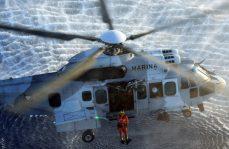 #Fotorreportaje / Aviación Naval, a la vanguardia