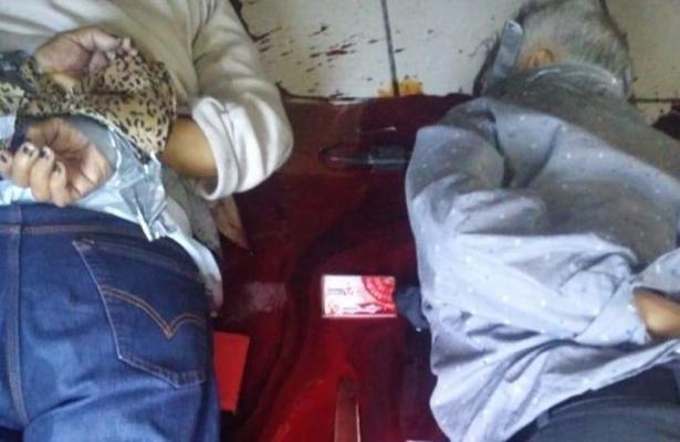 Amordazados y torturados dejan a pareja de abuelitos en Edomex