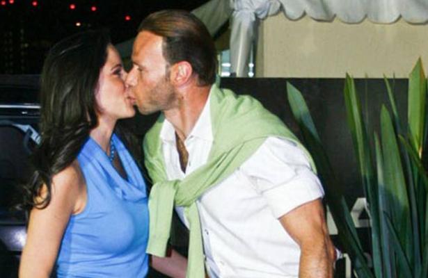 ¿Paola Rojas se divorcia?