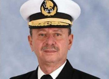 AMLO anuncia a José Rafael Ojeda Durán como el próximo Secretario de Marina