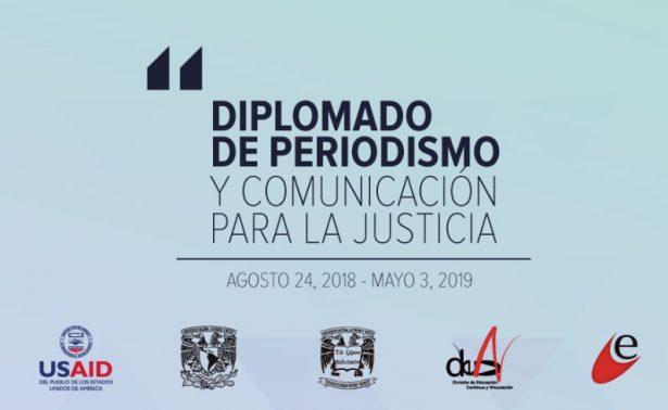 """LA PRENSA publicará las mejores historias del diplomado """"Nuevo Periodismo Judicial"""""""
