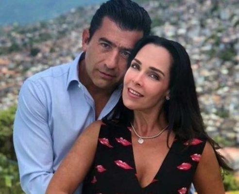 Asesinan al esposo de la actriz, Sharis Cid