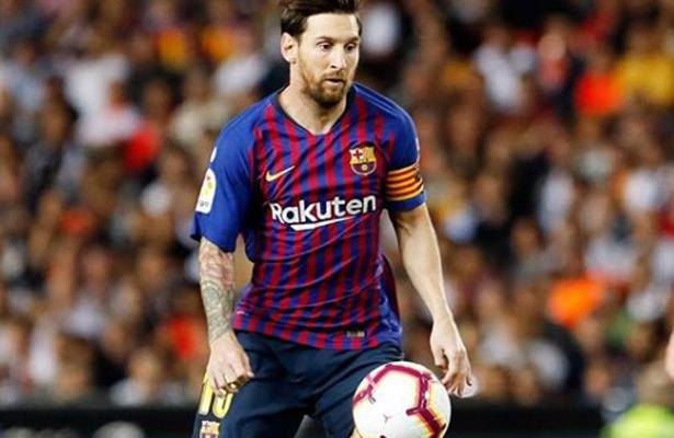 """Messi será protagonista de un espectáculo del """"Cirque du Soleil"""""""