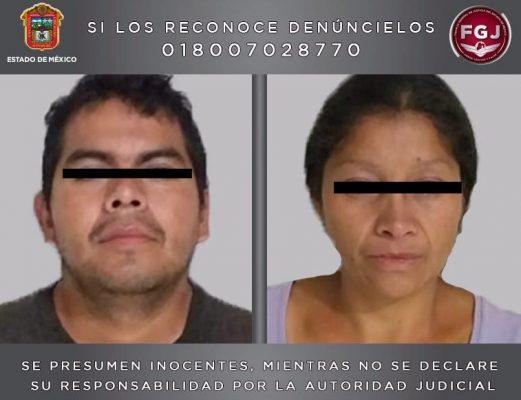 Detienen a dos feminicidas; son responsables de 10 homicidios