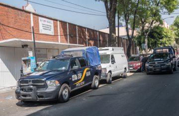 """Descartan impunidad para los remitidos al """"Torito"""": Director Ejecutivo"""