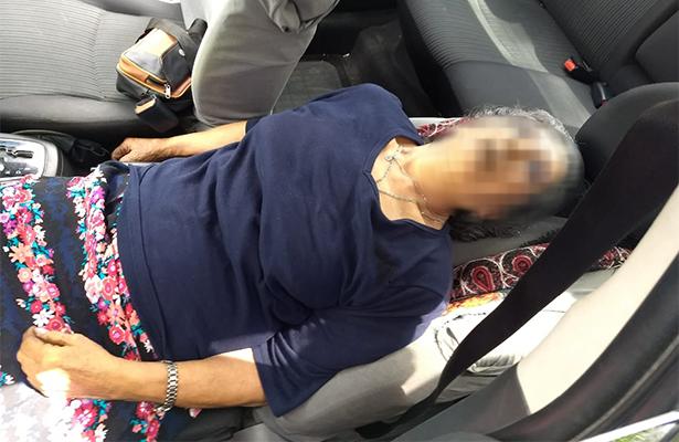 Asesinan a abuelita por no entregar dinero