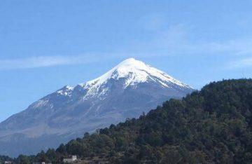 Muere alpinista al caer de la cima del Citlaltépetl