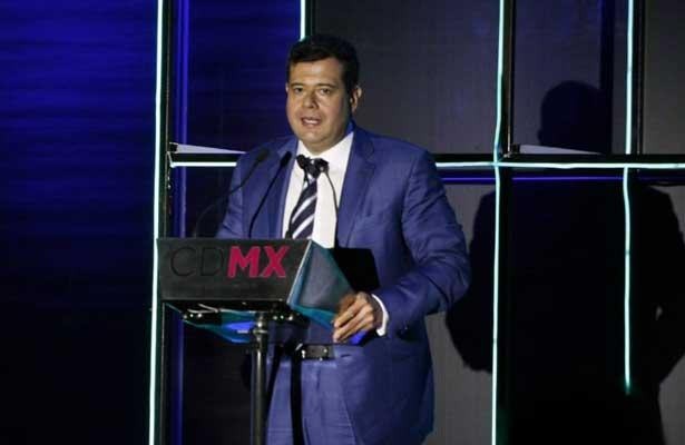 Cinco millones de dólares dejan eventos deportivos en la CDMX: Amieva