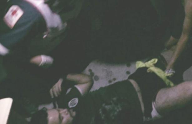 Balacera desata el pánico en Reynosa, hay al menos 4 muertos