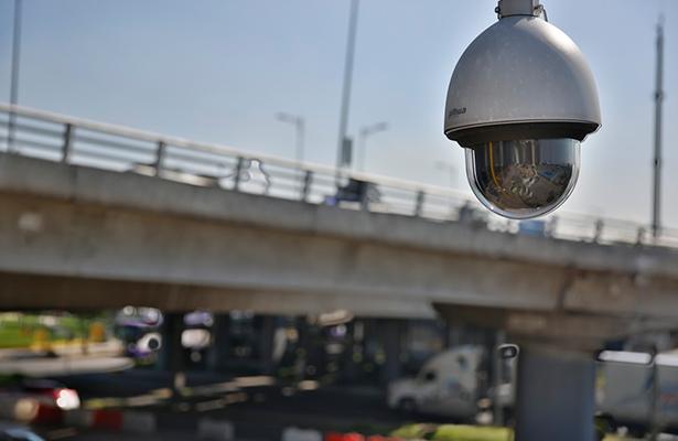 Más de 300 cámaras se suman a vigilancia de V. Carranza